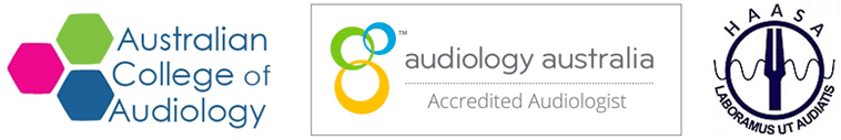 Australian College of Audiology Accredited Audiologist