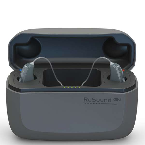 ReSound LiNX Quattro 61 Rechargeable