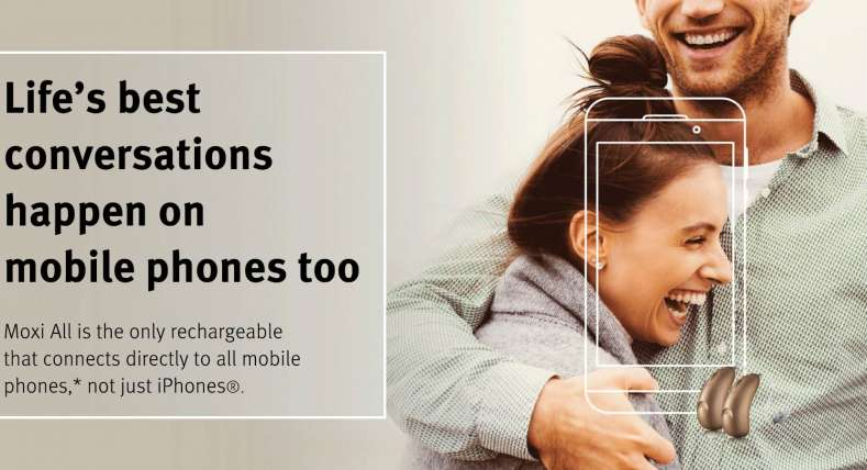 Moxi All rechargeable connects to all mobile phones