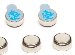 rechargeable hearing aid batteries